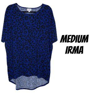 LuLaRoe Irma tunic top